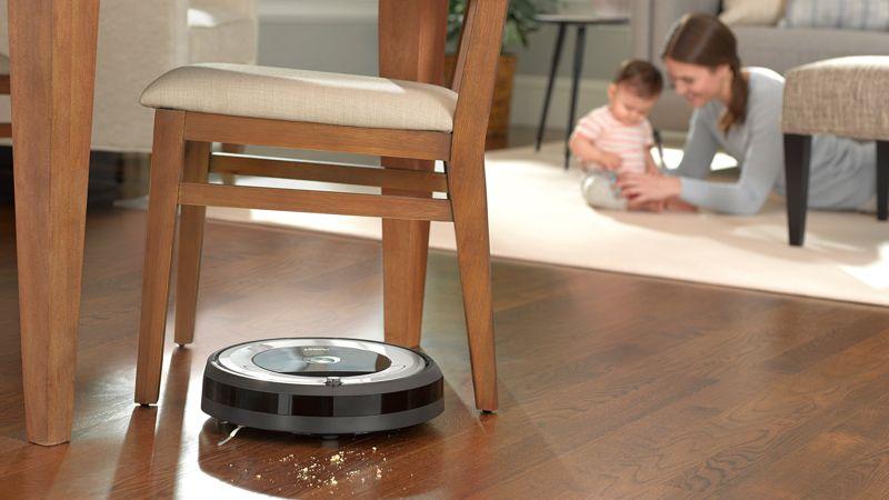 Robots aspiradores: una buena ayuda, aunque no sean infalibles