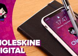 Vídeo: análisis del Moleskine Smart Writing Set, una agenda que digitaliza tus notas