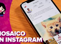 Vídeo: cómo crear un mosaico con fotos en tu perfil de Instagram