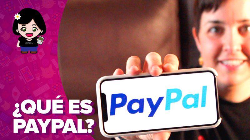 Vídeo: ¿Qué es y cómo funciona PayPal?