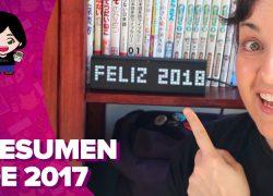 Vídeo: así ha sido 2017 en mi canal de YouTube