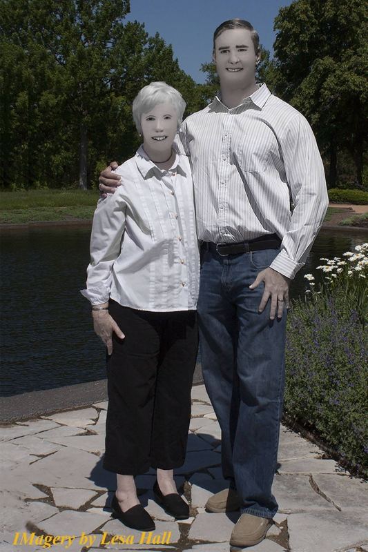 Cuando un retoque en Photoshop destroza una sesión de fotos