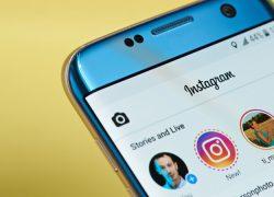 Cómo compartir una publicación de Instagram en Stories