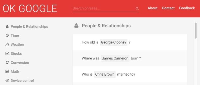 Tres páginas web para sacarle más partido a Google