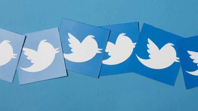 Cómo crear hilos de Twitter