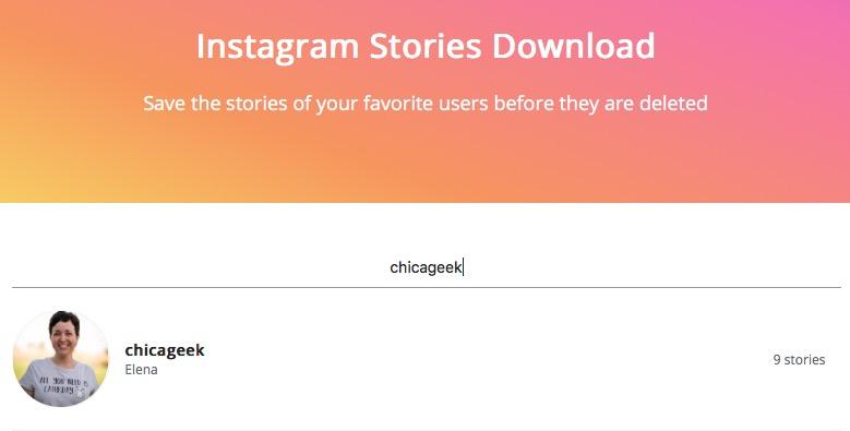 Cómo capturar y guardar Instagram Stories... sin que te pillen