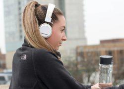 Auriculares bluetooth, o por qué la vida es mejor sin cables