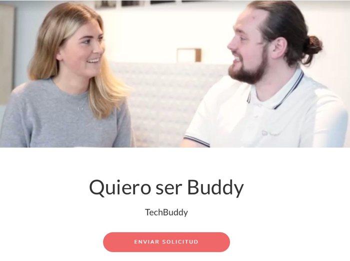 TechBuddy te ayuda a resolver todos tus problemas con tecnología