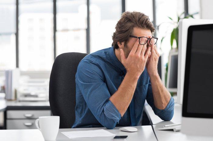 5 síntomas de la fatiga visual, y cómo prevenirla