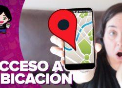 Cómo saber qué apps tienen acceso a tu ubicación