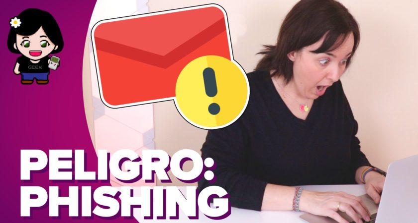 Cómo identificar emails de phishing