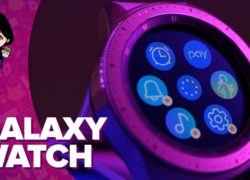 Análisis: Samsung Galaxy Watch