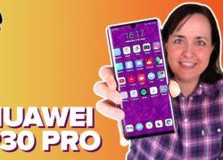 Análisis: Huawei P30 Pro