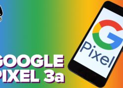 Análisis: Google Pixel 3a