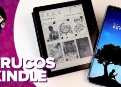 Los mejores trucos para tu Kindle