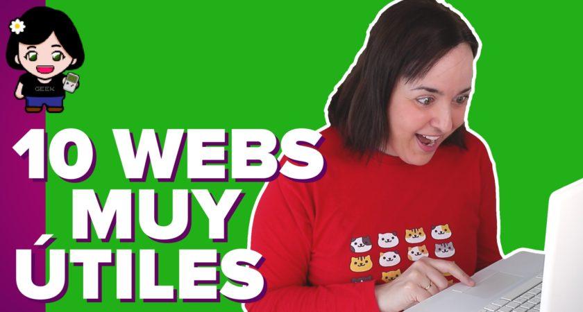 10 webs súper útiles que te ahorrarán tiempo (y dinero!)