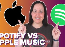 Spotify vs Apple Music, ¿cuál es mejor?