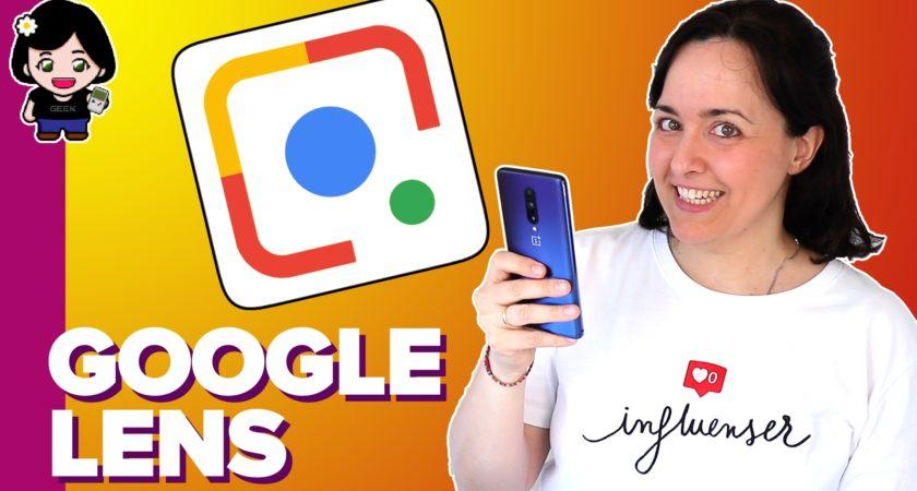 Google Lens: cómo aprovechar al máximo sus funciones