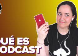 ¿Qué es un podcast? ¿Dónde puedo escucharlos? ¿Qué apps necesito?