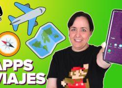 Las mejores apps para planificar tus viajes