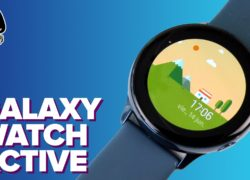 Análisis: Samsung Galaxy Watch Active