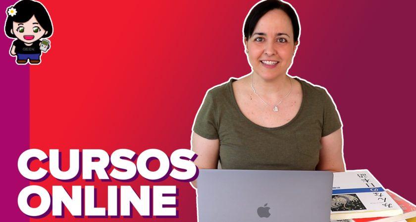 Estudia y aprende cualquier cosa desde casa con cursos online