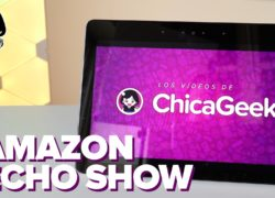 Análisis: Amazon Echo Show, altavoz inteligente con pantalla