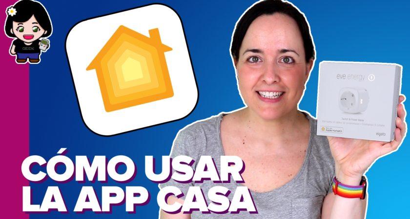 Convierte cualquier lámpara en inteligente con la app Casa y Elgato