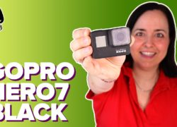 Análisis GoPro HERO7 Black