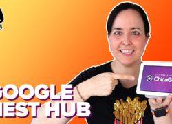 Análisis: Google Nest Hub, el altavoz inteligente de Google con pantalla