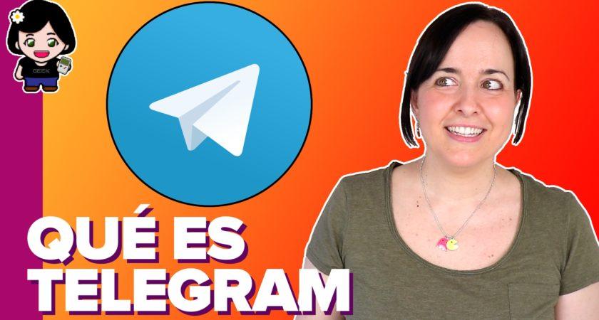 Así es Telegram, la mejor alternativa a WhatsApp