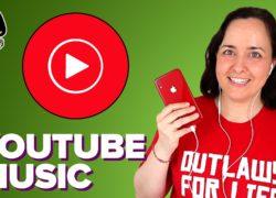 ¿Qué es YouTube Music? ¿Cómo se utiliza?