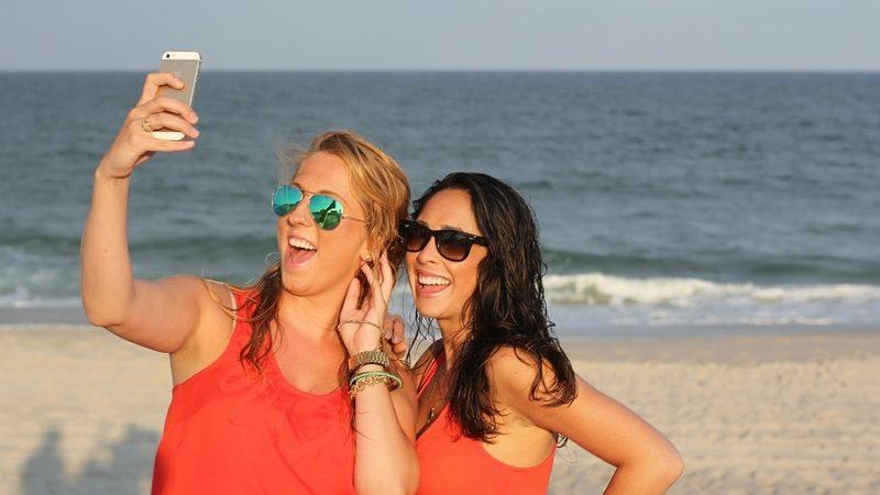 Cómo cuidar de tu móvil este verano