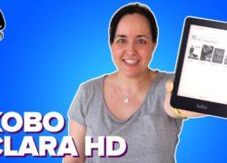 Análisis: lector de ebooks Kobo Clara HD, ¿rival del Kindle de Amazon?