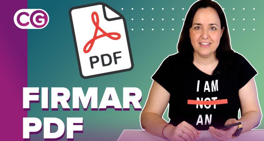 Cómo rellenar y firmar documentos PDF en iPhone y Android