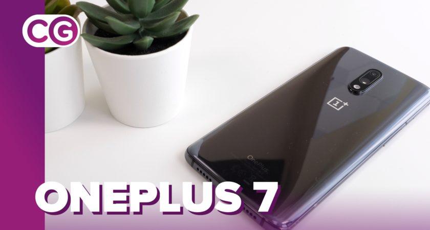 Análisis: OnePlus 7