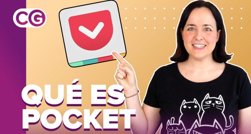 ¿Qué es Pocket? ¿Cómo funciona?
