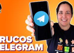 Los mejores trucos para Telegram