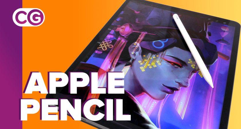 Las mejores apps de notas y dibujo para el Apple Pencil