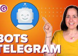 Bots de Telegram: qué son, cómo funcionan y qué puedes hacer con ellos