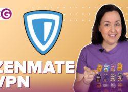 ZenMate VPN: para acceder a contenido online sin limitaciones geográficas