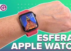 Cómo crear esferas de Apple Watch personalizadas