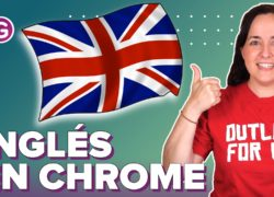 Aprende inglés con esta extensión de Chrome