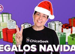 Los mejores regalos tecnológicos para Navidad