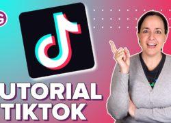 Tutorial de TikTok: cómo subir un vídeo