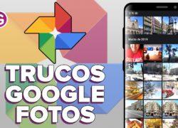Creatividad a tope con Google Fotos