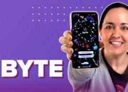 ¡Vine ha vuelto! Se llama Byte y es Vine 2.0