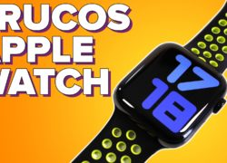 Los mejores trucos para Apple Watch