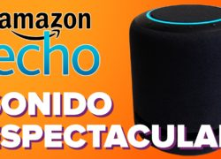 Echo Studio, el altavoz de Amazon más potente
