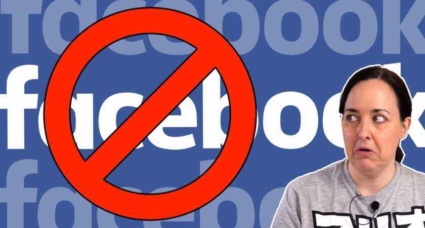 Cómo bloquear a amigos pesados en Facebook (sin que se enfaden!)